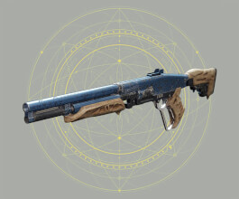Mindbender's Ambition God Roll
