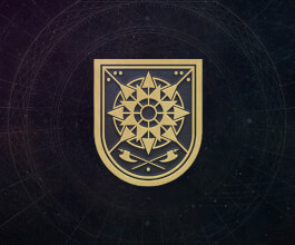 Moments of Triumph: MMXIX Seal